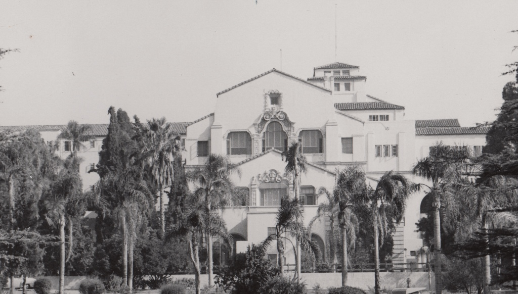 Norco Naval Hospital